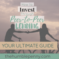 How to Invest through Peer To Peer Lending