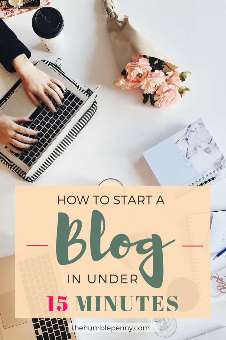 Want to Start an Impactful Blog? This Detailed Tutorial will show you EXACTLY How To Start A WordPress Blog on Bluehost in Under 15 Minutes! These exact steps helped me to set up my blog. It also covers the exact Tools you need to thrive!#Blog #Blogging #Bluehost #Wordpress #HowToStartABlog #MakeMoneyBlogging #Blogger #Bloggers