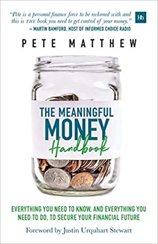 books I love - meaningful money