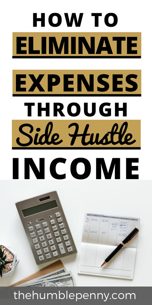 Learn how you can approach your side hustles differently as bite-size projects tied to specific ongoing expenses in your life. It will not only give you more motivation but also make it more achievable.#sidehustle #expenses #LifeDesign