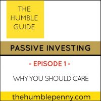 Passive Investing And Why You Should Care
