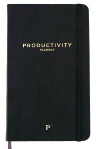 Productivity planner - Gifts for friends - the humble penny