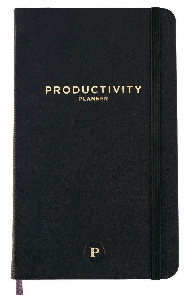 Best productivity - The humble Penny