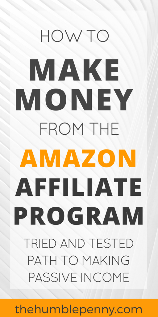 Money making via the Amazon Affiliate Program is EASY if you know how. Many give up too easily because the focus is on the wrong thing. This Detailed Tutorial will teach you how to do it right and make Recurring Passive Income starting with Amazon Affiliates and then beyond! #AmazonAssociates #PassiveIncome #AffiliateMarketing