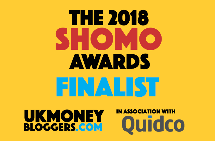 2018 SHOMO Awards Finalist - The Humble Penny