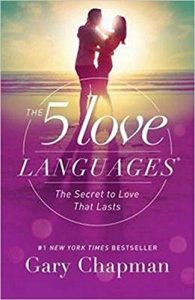Gift ideas for friends - The 5 Love Languages - The Humble Penny