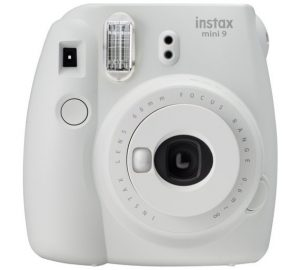 Gift ideas for friends - Fujifilm Instax Mini 9 - The Humble Penny