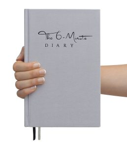 The six minute diary - Gift ideas for friends - the humble penny