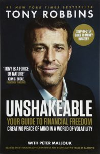 Gift Ideas For Friends - Unshakeable - The Humble Penny