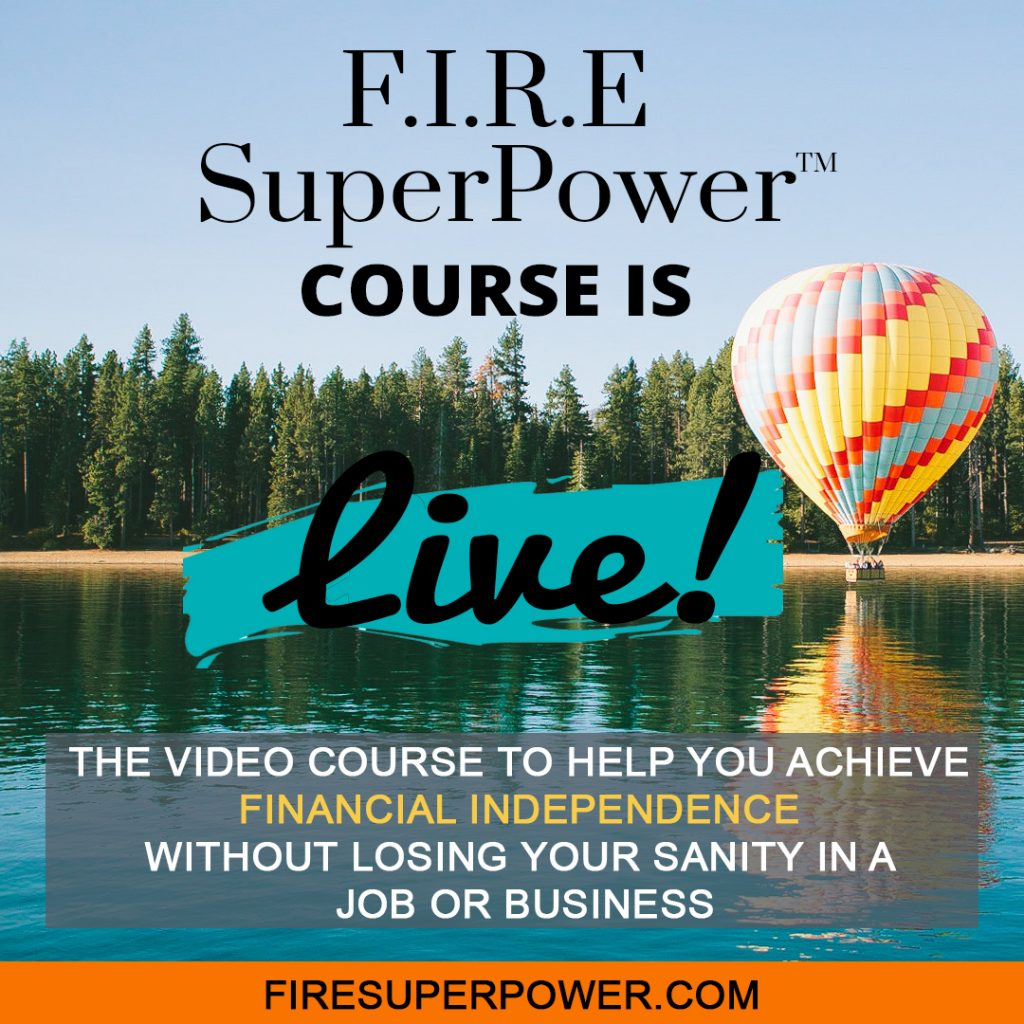 FIRE SuperPower in LIVE!
