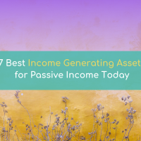 7 Best Income Generating Assets for Passive Income-Today