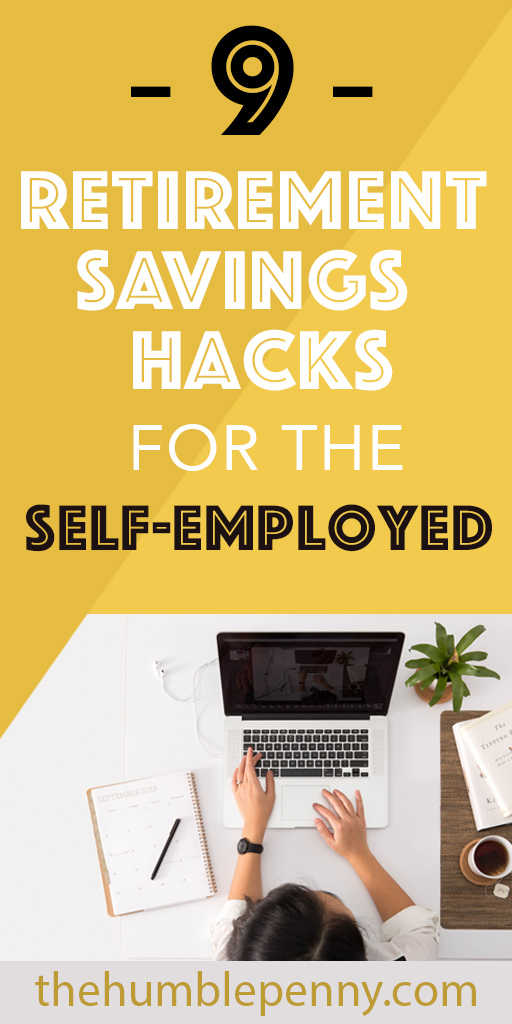 Retirement Savings are a challenge the Self-employed. 9 tips will help you better Save Money and be prepared with pensions for future retirement. #retirementsavings #FIRE #retireearly #selfemployed #selfemployedpension #financialindependence #money #personalfinance #Ad #Pensionbee #savings