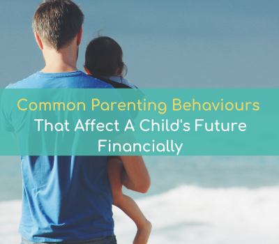 common parenting behaviours and styles