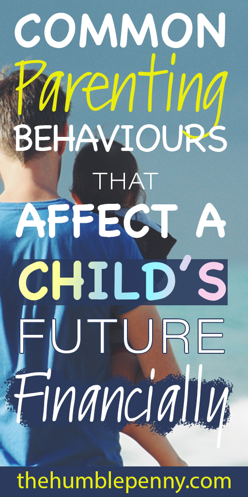 common parenting behaviours