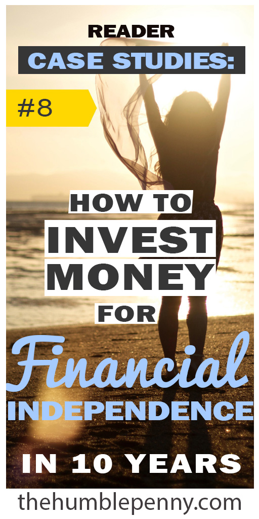 How to Invest Money for Financial Independence In 10 Years