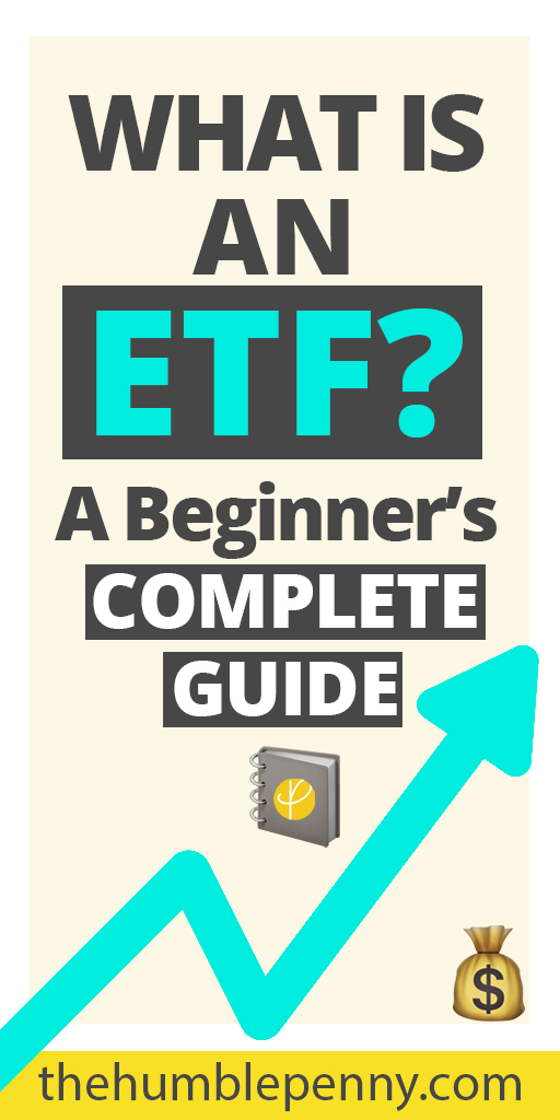 What is an ETF? A Beginner's Complete Guide