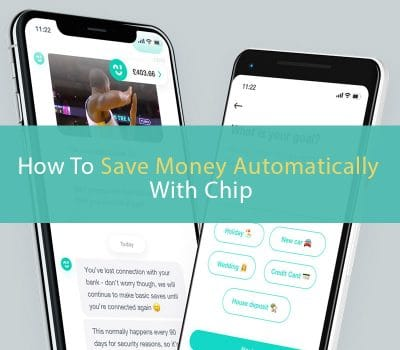 How to save money with Get Chip