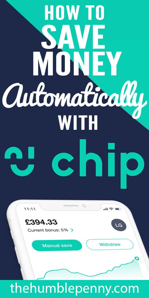 Want to save more money this year? Download Chip to save money automatically with no effort. Claim your £10 welcome bonus too when you download the app today! #savemoney #money #howtosavemoney #getchip #Ad #personalfinance #save