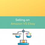SIDE HUSTLE IDEAS UK: Selling on Amazon vs eBay?