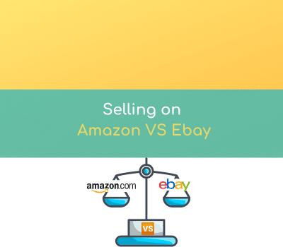 side hustle ideas UK: amazon vs ebay
