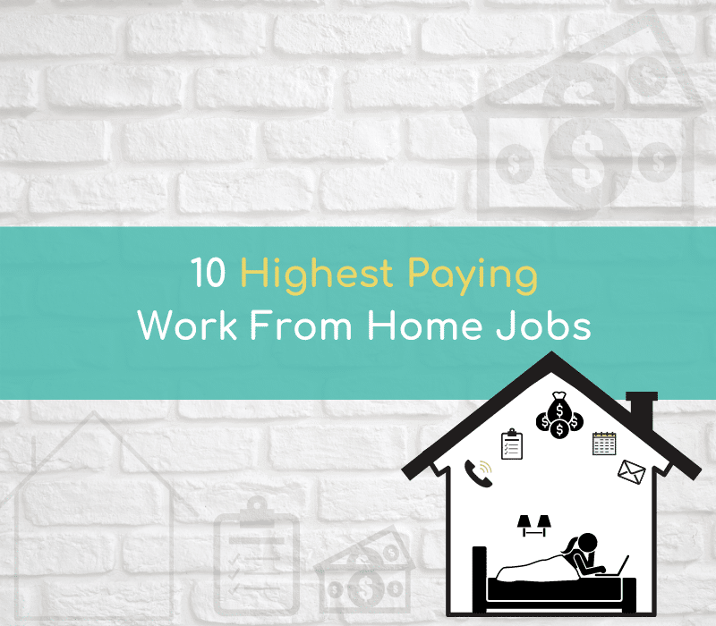 Highest-Paying Work From Home Jobs …businessinsider.com