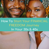 financial freedom for beginners